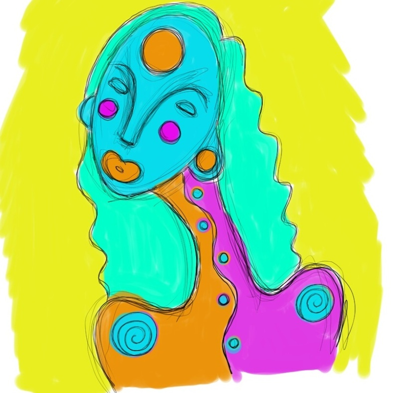 Digital Sketch 4/21/15