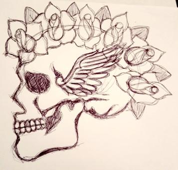 mr skully