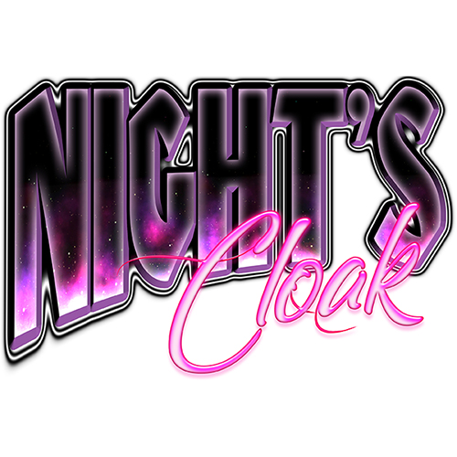 Night's Cloak Logo