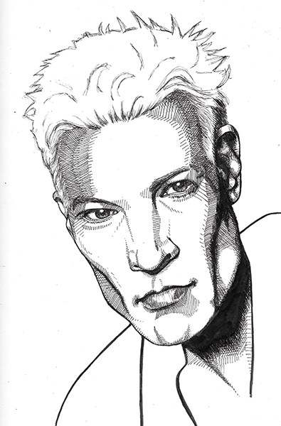 Spike (James Marsters)