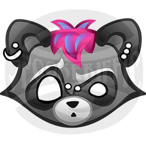 oblivion drive raccoon 2 v4 WM
