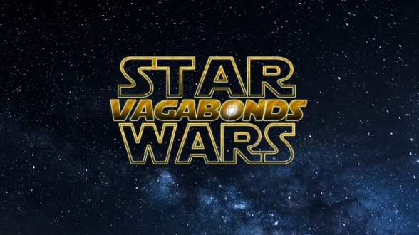 vagabonds splash page
