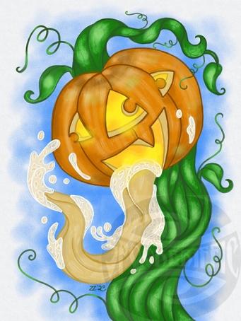 halloween smol wm